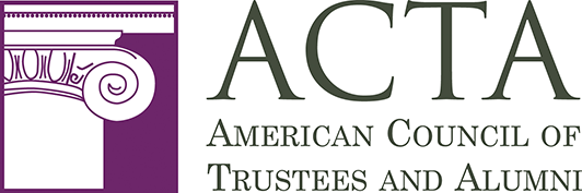 American Council of Trustees and Alumni